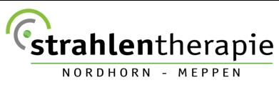 Startseite Strahlentherapie Nordhorn - Meppen