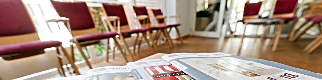 Onkologische Praxis Nordhorn Wartezimmer slideshow
